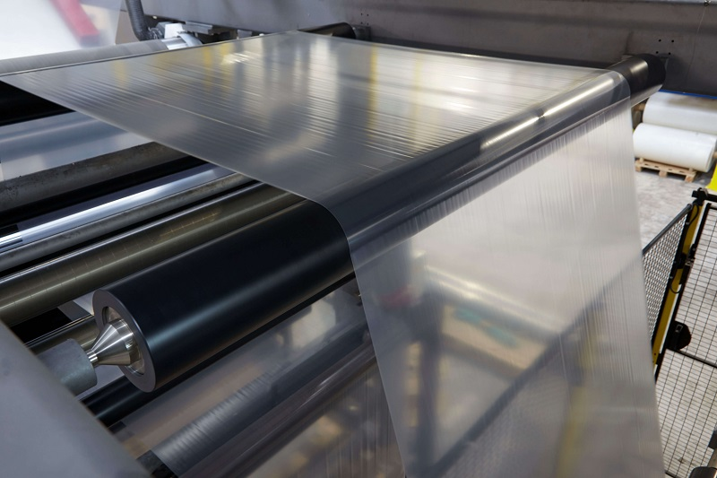 industrial protective film