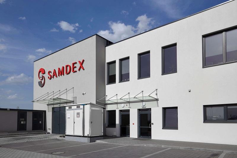 samdex-manufacturer