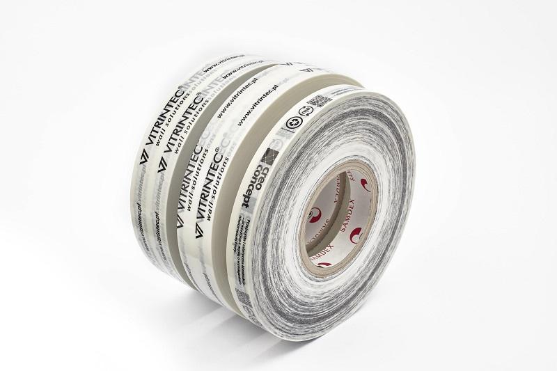 samdex producer printing tapes