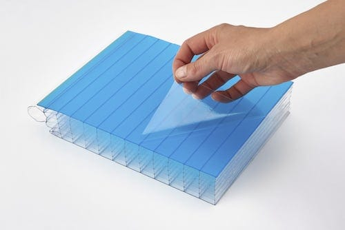 protective film for plastic samdex
