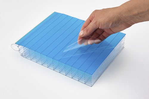 protective film for plastic