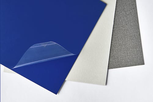 protective film for prints