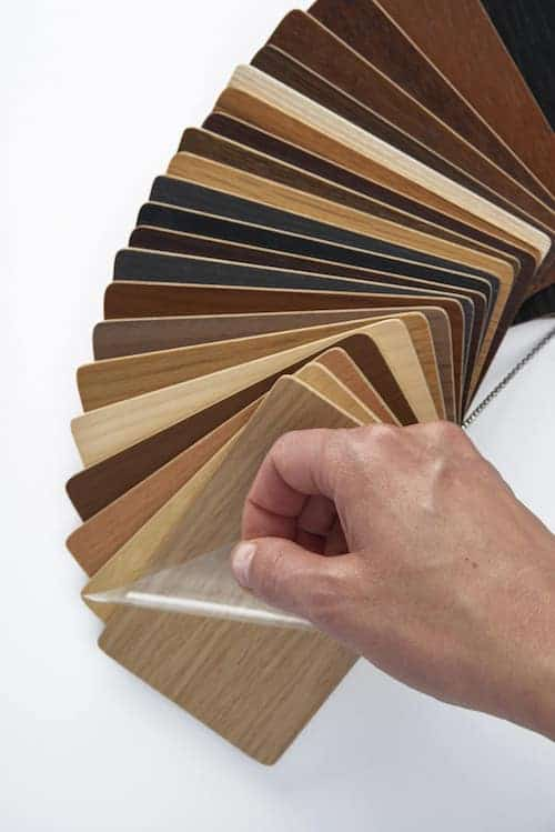 protective film for wood producer