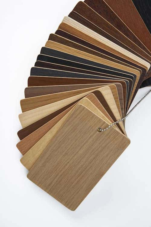 protective film for wood